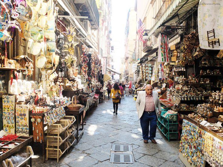 Naples: