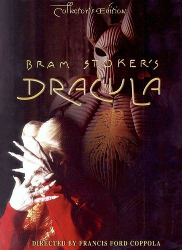 Bram Stoker's Dracula [Special Edition] [2 Discs] [DVD] [1992]