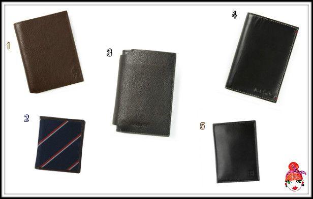 Un portafoglio maschile che rispecchi le tue esigenze e i tuoi gusti: ecco una shopping list ad hoc