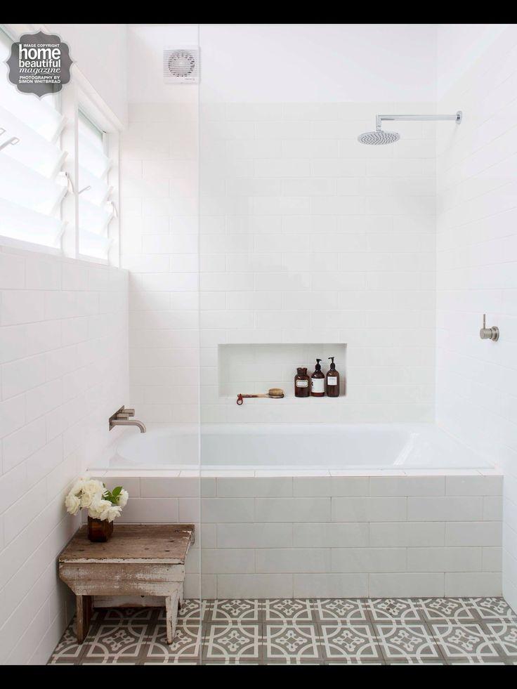 Die besten 25+ Dusche Eckablage Ideen auf Pinterest kleines Haus - ferienhaus 4 badezimmer