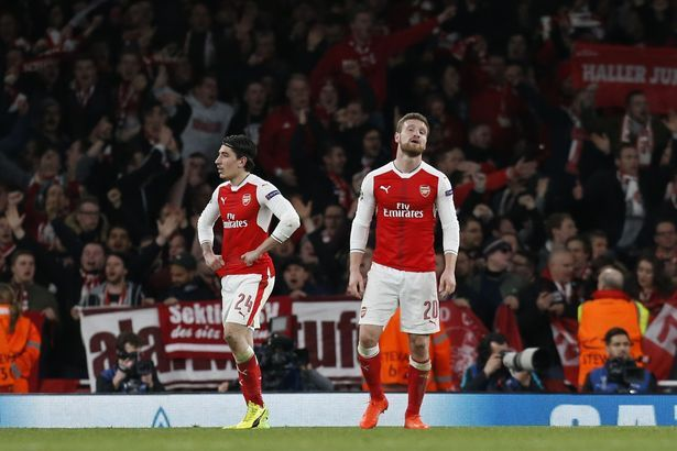 nice Arsene Wenger has netted nearly £100m taking Arsenal from Invincibles to also-rans - it's time for a change - Robbie Savage Check more at https://epeak.info/2017/03/10/arsene-wenger-has-netted-nearly-100m-taking-arsenal-from-invincibles-to-also-rans-its-time-for-a-change-robbie-savage/