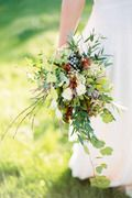 French Chateau Wedding Inspiration to Sweep You Off Your Feet - Style Me Pretty