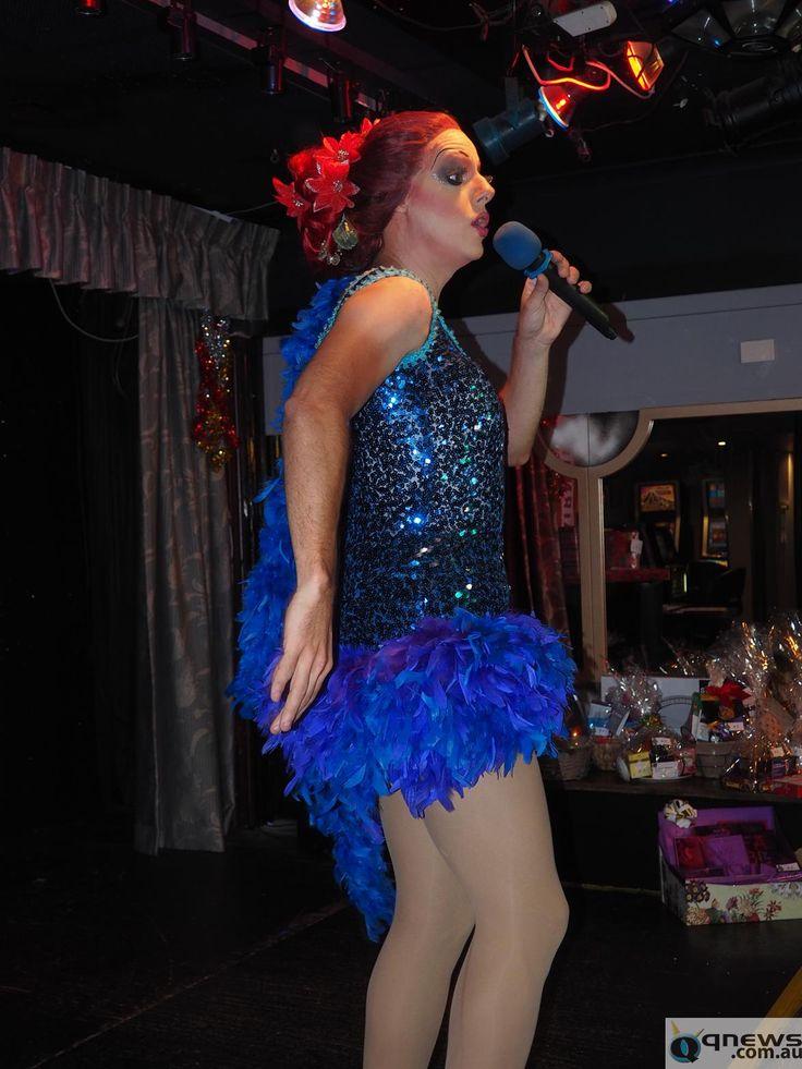 from Silas transgender association queensland