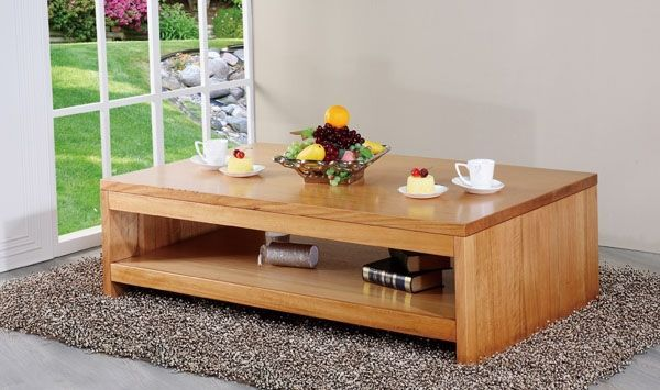 Venice Coffee Table, Coffee Tables