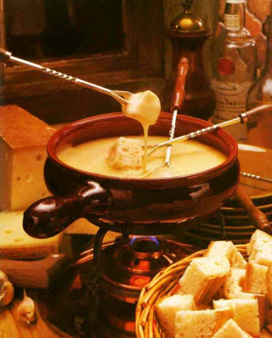 Switzerland Food | The Most Popular Dishes From Around the World | Trifter