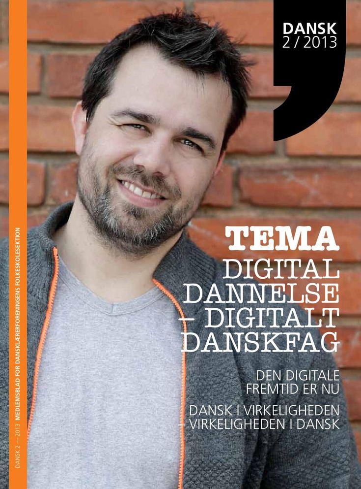 Dansk 2/2013 Læs artiklen: Eleven som producent og formidler - dansk med iPad som værktøj. Her kan du blive klog på hvordan du arbejder med iPad i din undervisning med fokus på læringsstier og didaktisk design.