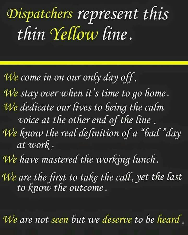 10 best Thin Gold Line images on Pinterest Dispatcher quotes - dispatcher job description