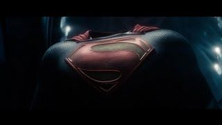 This will help me cope with the end of The Dark Knight Trilogy, This looks like what i wanted in a Superman movie than what i was given with Superman Returns in 2006, Man of Steel - Official Trailer #2 [HD], via YouTube.