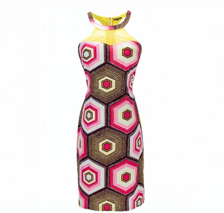 Tochi Tochiafriq.com classic ladies designer dress