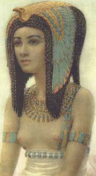 The Beautiful Queen - Tetisheri  She was the matriarch of the Egyptian royal family of the late 17th Dynasty and early 18th Dynasty.  Tetisheri was the daughter of Tjenna and Neferu. The names of Tetisheri's parents are known from mummy bandages found in TT320. She was selected by Senakhtenre, despite her non-royal birth, to be not only his wife but his Great Royal Wife.  Tetisheri was the mother of Seqenenre Tao, Queen Ahhotep I and possibly Kamose. Pharaoh Ahmose I erected a stela at…