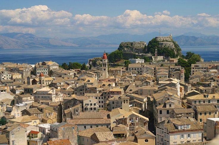 Corfu Walking Tours (Corfu Town, Greece): Top Tips Before You Go - TripAdvisor