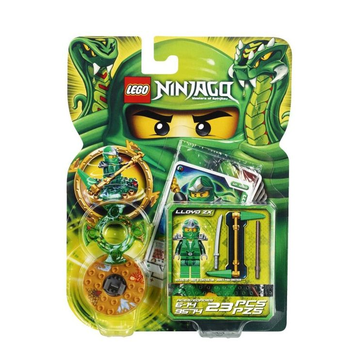 Pin by victoria Sanchez on logo blind bag | Lego ninjago ...