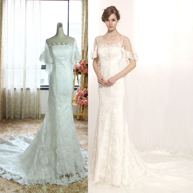 Wedding Dresses Butterfly 58