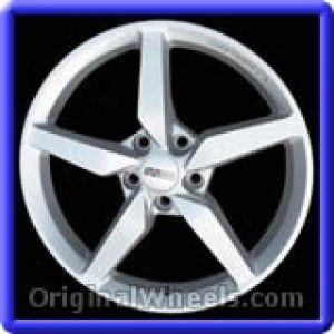 Chevrolet Corvette 2014 Wheels & Rims Hollander #5632  #Chevrolet #Corvette #ChevyCorvette #2014 #Wheels #Rims #Stock #Factory #Original #OEM #OE #Steel #Alloy #Used