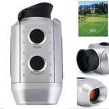 90mm x 50mm x 38mm Digital 7x RANGE FINDER Golf / Hunting