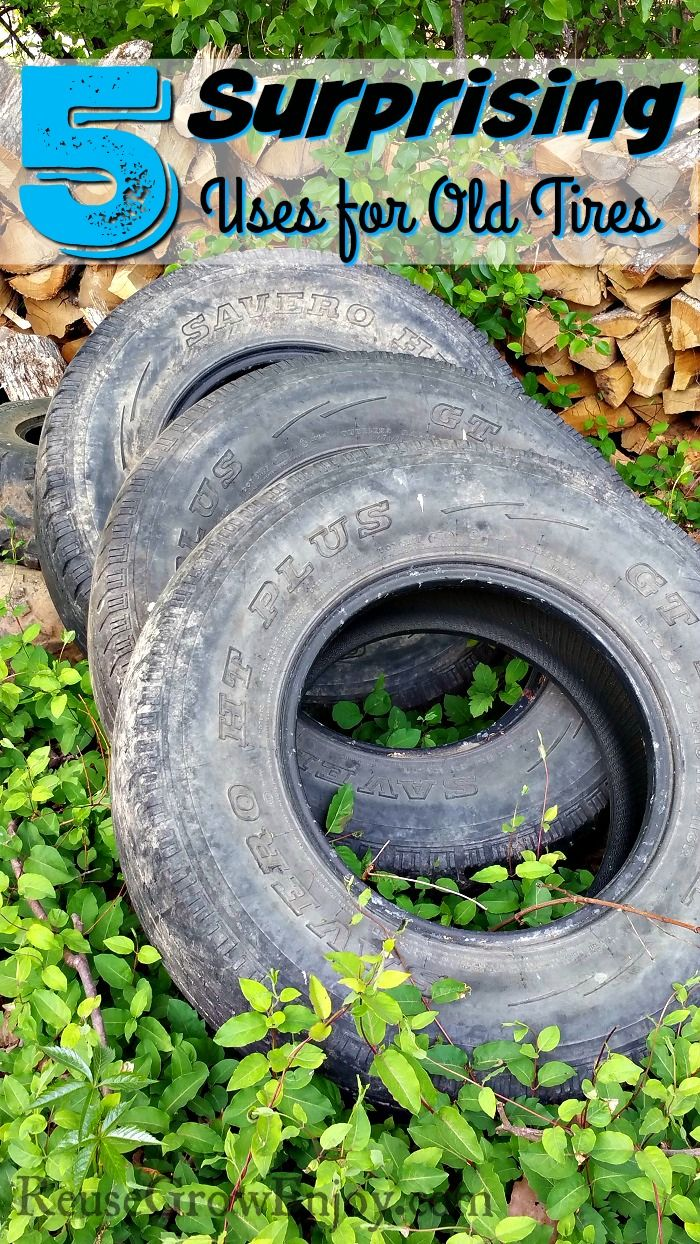 82 best images about tires on pinterest for Uses for old tyres