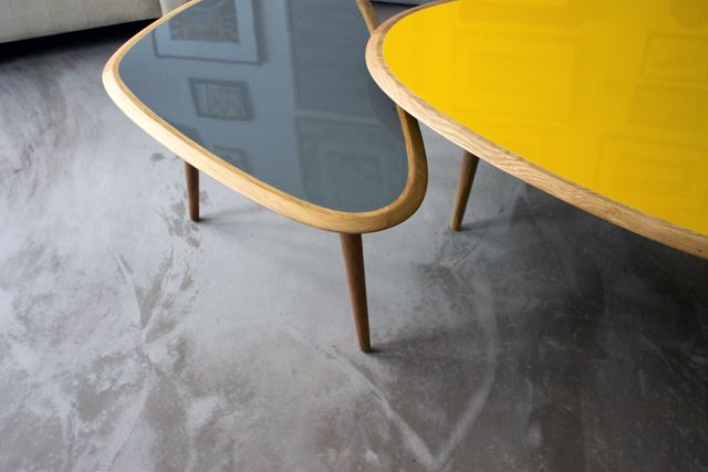 Home for 13 a table paris