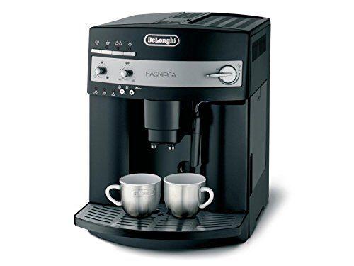 DeLonghi ESAM 3000 B Cafetière Automatique (Import Allemagne): Capacité: 1.8 liters Couleur: Noir Dimension: 375 mm x 285 mm Cet article…