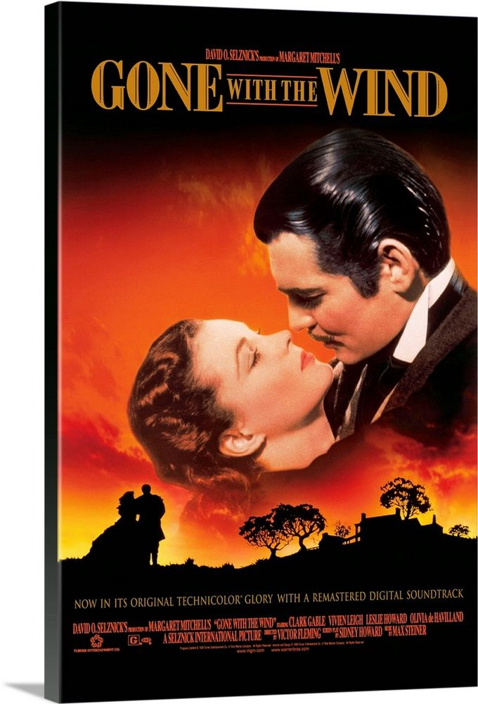 Gone With The Wind 1939 In 2020 Wind Movie Gone With The Wind Movie Posters