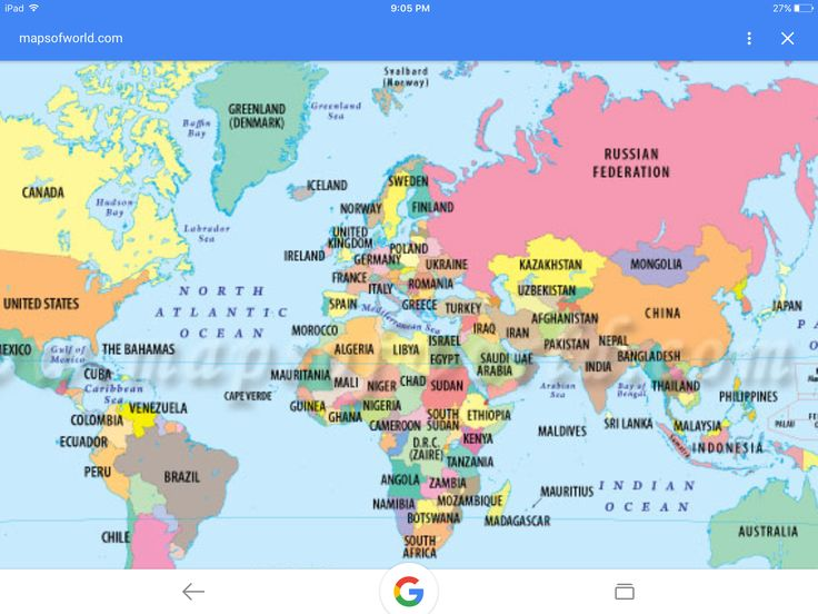 Map Where Disney Princesses Live