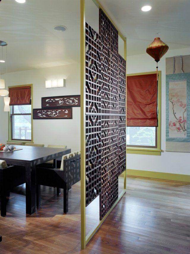 Die besten 25+ Mobile trennwände Ideen auf Pinterest Nerf - moderne trennwande wohnzimmer