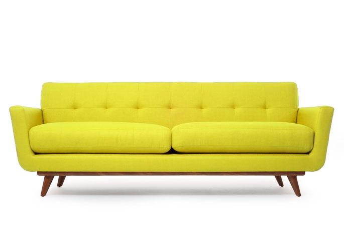 Nixon Sofa - check apartmenttherapy.com for their sofa give-away!