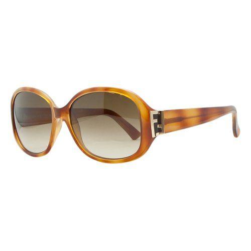 By Fendi Sun 5236 Collection Blonde Havana Sunglasses Fendi http://www.amazon.com/dp/B007VDBL5C/ref=cm_sw_r_pi_dp_KLRNtb1WGF1BMGSC