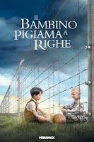 libri che passione: IL BAMBINO CON IL PIGIAMA A RIGHE