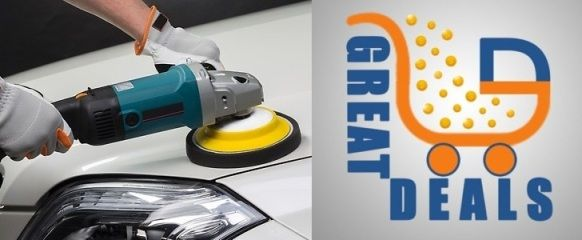 Special Car Detailing Package with 4 Step Redwing compound polish, waxing coat, scratch removal, head lamp cleaning, interior shampoo wash, air vent, rim & engine cleaning and more. Sign up now for a new deal every day! Click this Url @ https://greatdeals.ae/auto/detailing.html
