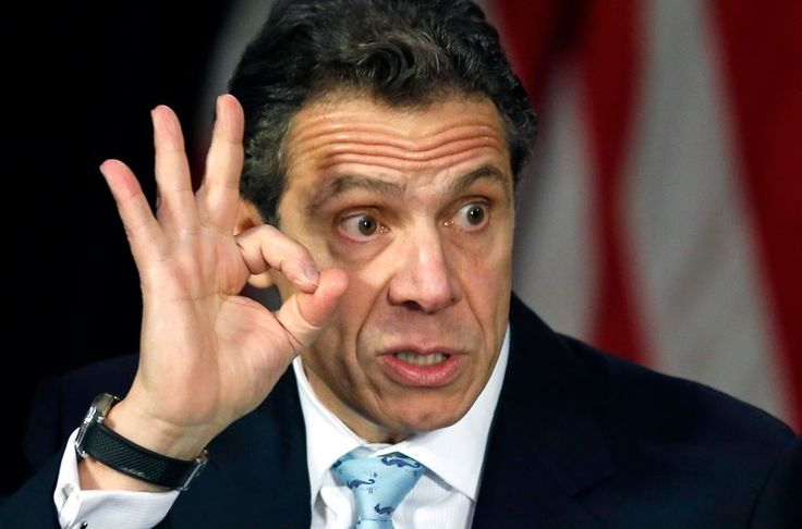 ATTORNEY GENERAL SESSIONS VISIT FORCES ANDREW CUOMO TO WAKE UP TO PROBLEM ABOUT VIOLENT ILLEGAL IMMIGRANTS The real question is: Will the Governor commit ...