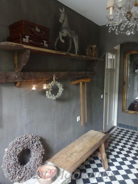 Het Moonhuis ( geweldig blog)