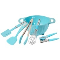KitchenAid Classic 5qt Colander - Turquoise : Target. Love the color!! GOT THE ICE CREAM SCOOP N CLASSIC WHISK!!!!