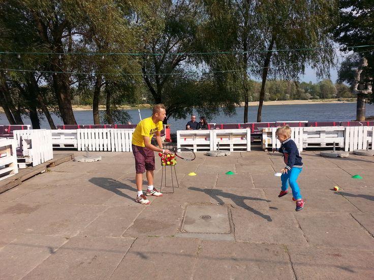 #tennisdrills #tennisforkids #fun