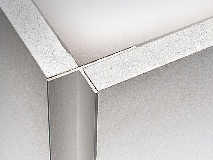 Profile for plasterboard PLANO PS130 by PROFILITEC