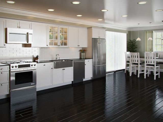 15 Ideas For One Wall Kitchen Images Kitchen Layout Plans Kitchen Designs Layout Best Kitchen Layout