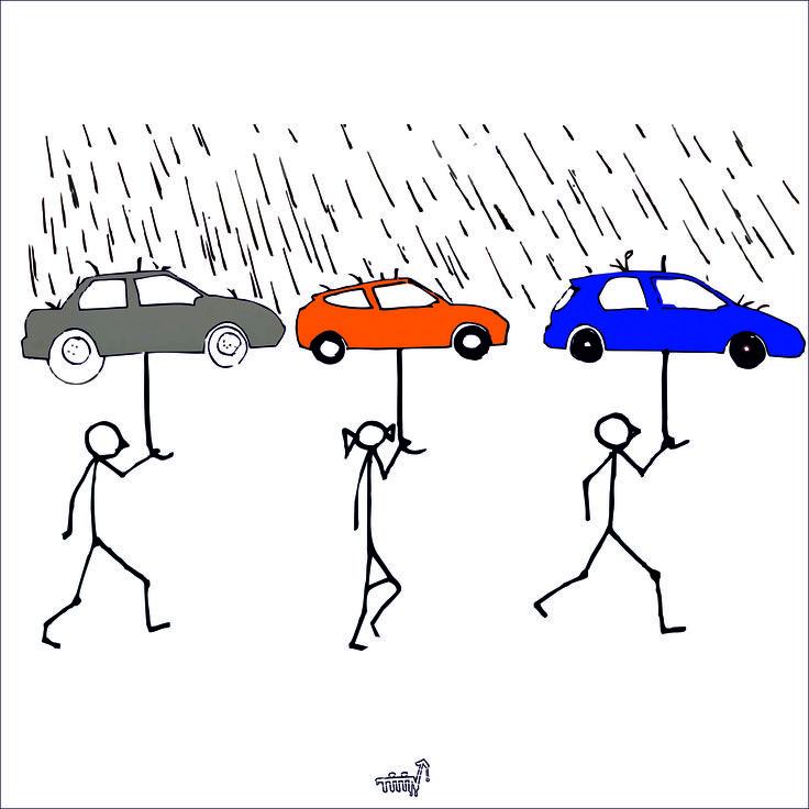 contemporary umbrellas #pollution #consumerism #greed #power #savetheplanet #modernism #peoplepower #activism #artivism #systemchange #truth #earthfirst #FastMovingConsumerGODS #eco #ecoanarchism