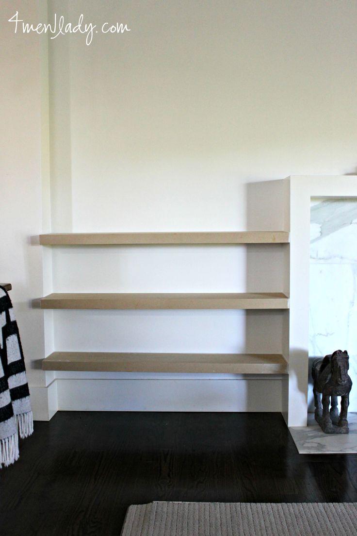 best 25 shelves around fireplace ideas on pinterest fireplace