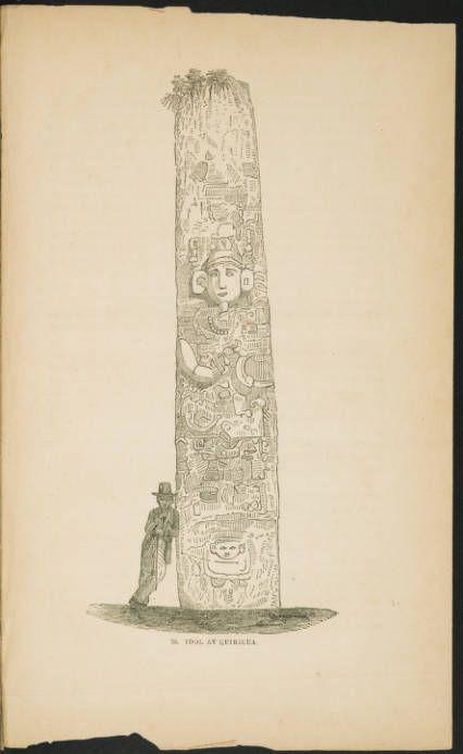 Incidents of travel, p. 371 :: Incidents of travel in Central America, Chiapas, and Yucatan :: Payne Johnson Mesoamerican Collection. http://digitallibrary.usc.edu/cdm/ref/collection/p15799coll33/id/370