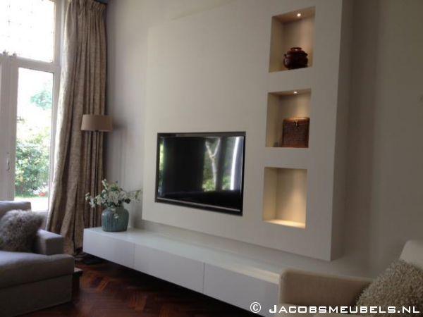 TV-meubels - Jacobsmeubels.nl