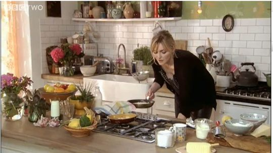 Segredos da casa de Myrna: Idéias de cozinha - Subway tiles