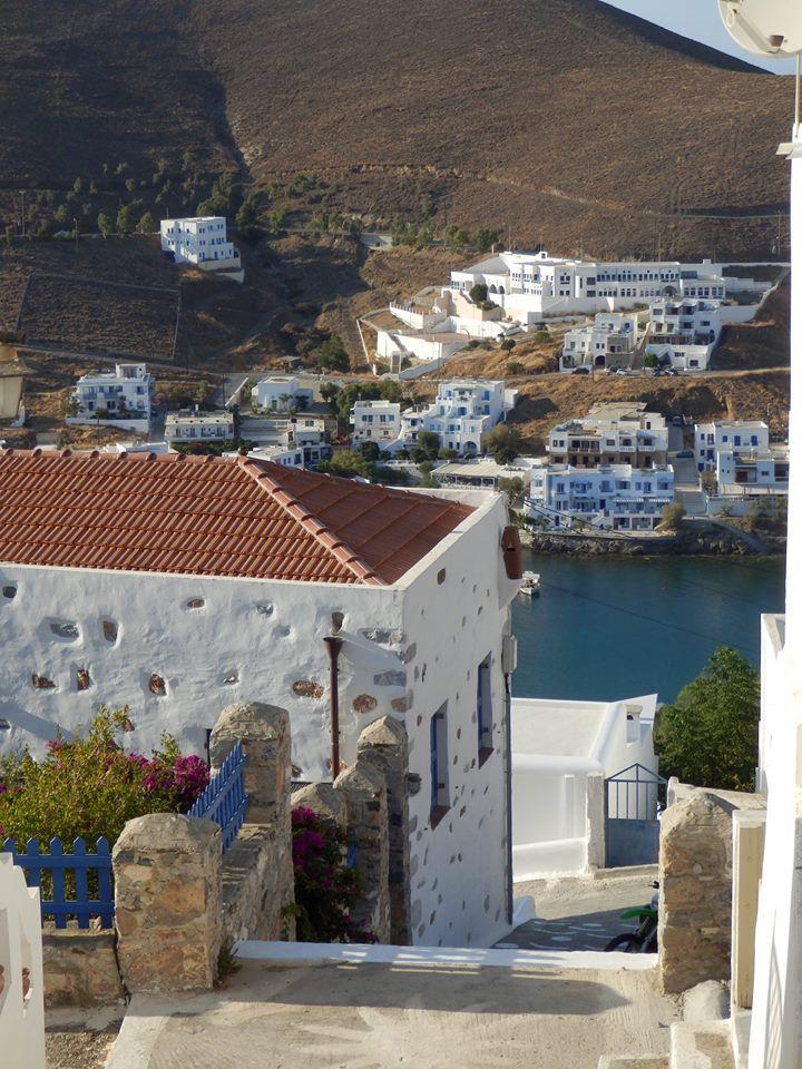 Καλημέρα & Καλό μήνα! | We wish a great Month! (photo: Argyris Marinis) #astypalaia #visitgreece #greece #aegeansea