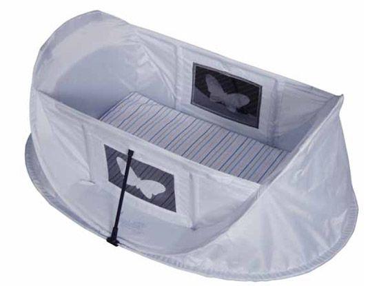 mini magic bed de outlander berceau de voyage ultra l ger pour tout petits bb travel tips. Black Bedroom Furniture Sets. Home Design Ideas