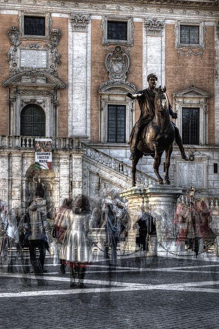 Marco Aurelio   Rome, Italy