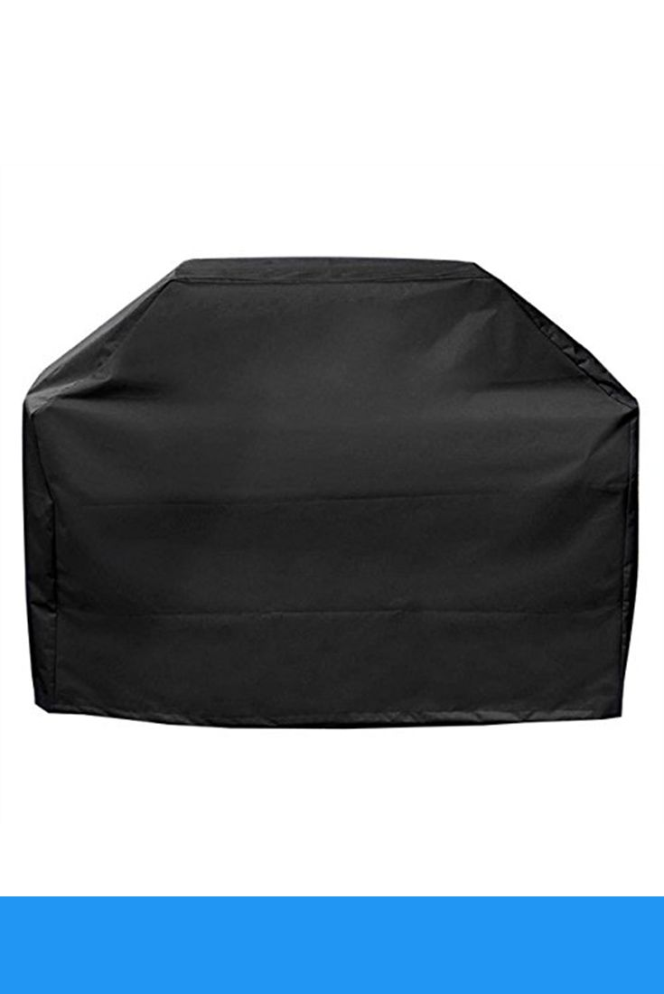 VicTsing Grill Cover, Medium 58Inch Waterproof BBQ Cover