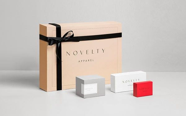 Novelty Apparel
