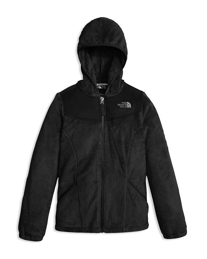 301a68f6a The North Face® Girls' Soft Fleece Hoodie | Children & Babies ...