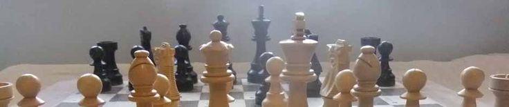 Arduino & Rasperry PI Chess Computer