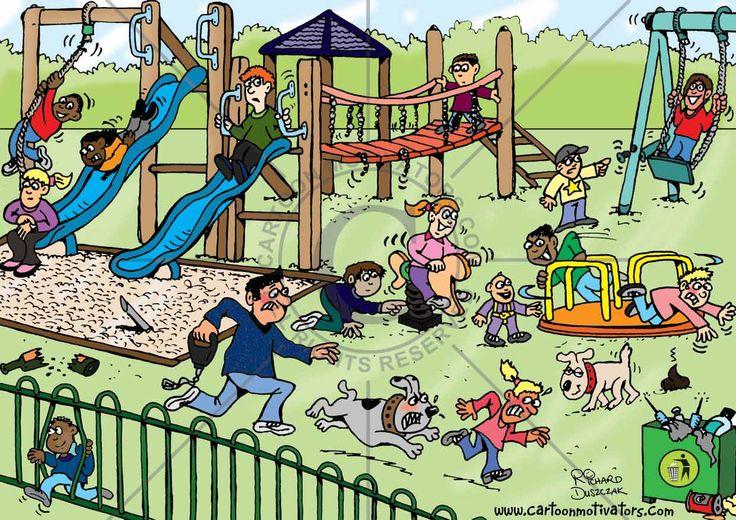cartoons for esl kids - Google Search