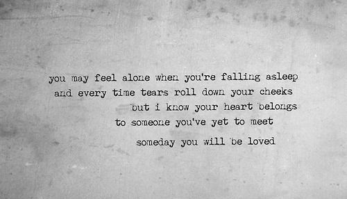 Death cab for cutie - Someday you will be loved