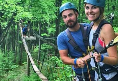 9 Thrilling Date Ideas In Nova Scotia For Adrenaline Junkies #halifax #thingstodo